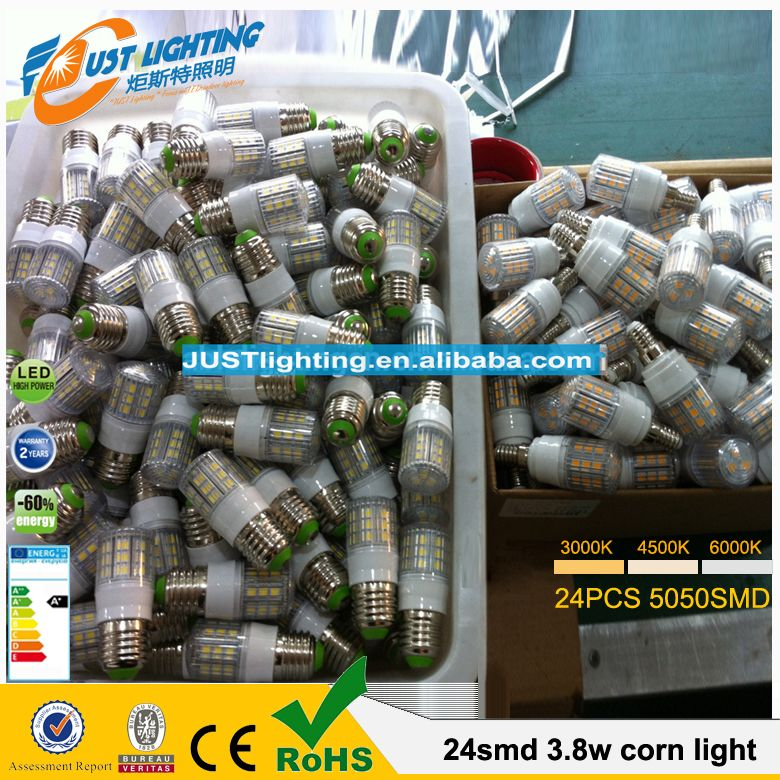 E27 E26 E14 B22 G9 R80 4w Dc 12v Led Bulb E27 Mini Led Corn Light 12v Led Led Led Bulb