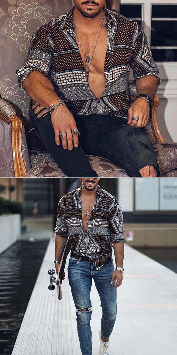 Blusa y Camisas