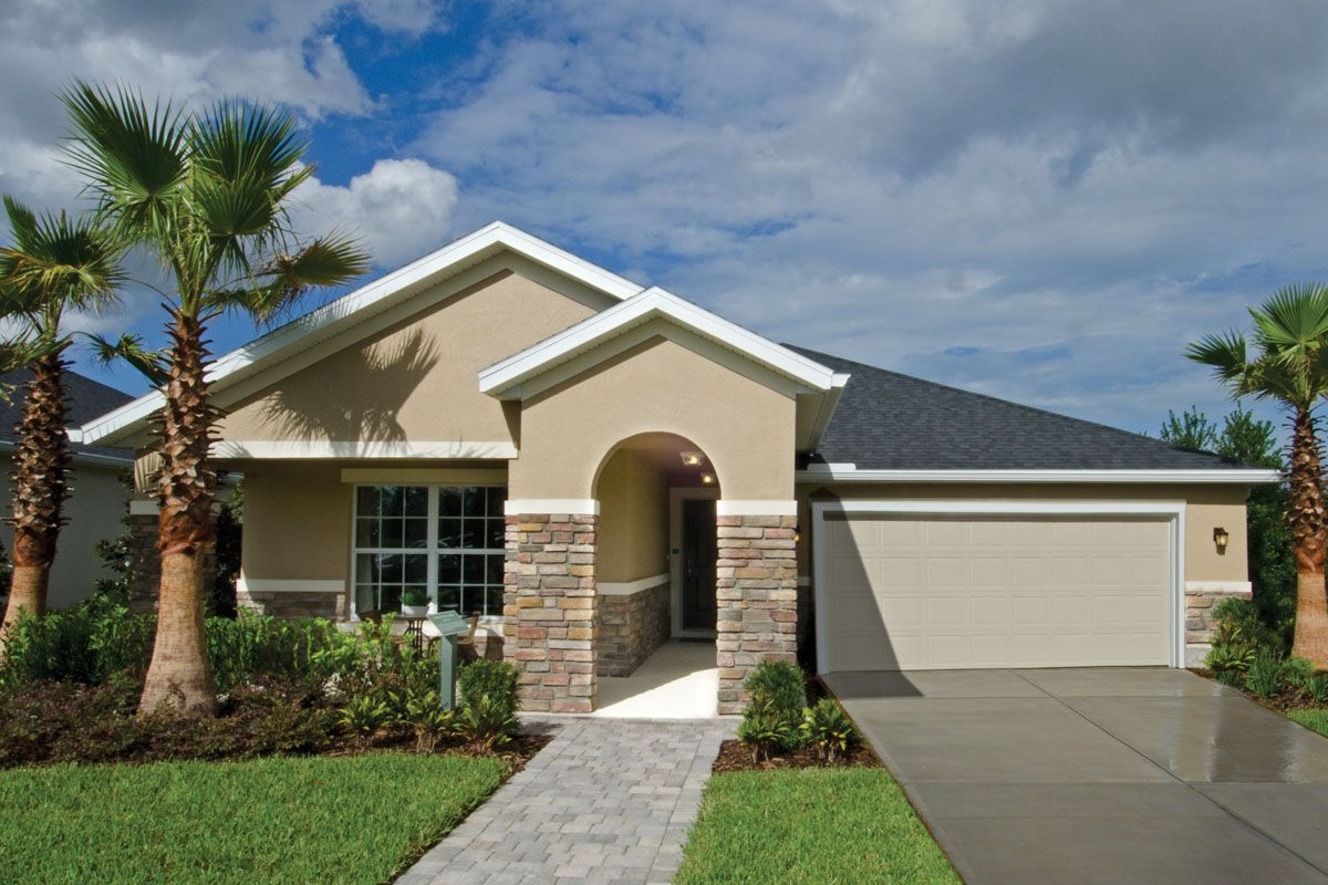 New Homes For Sale in Daytona/Ormond Beach, FL by KB Home