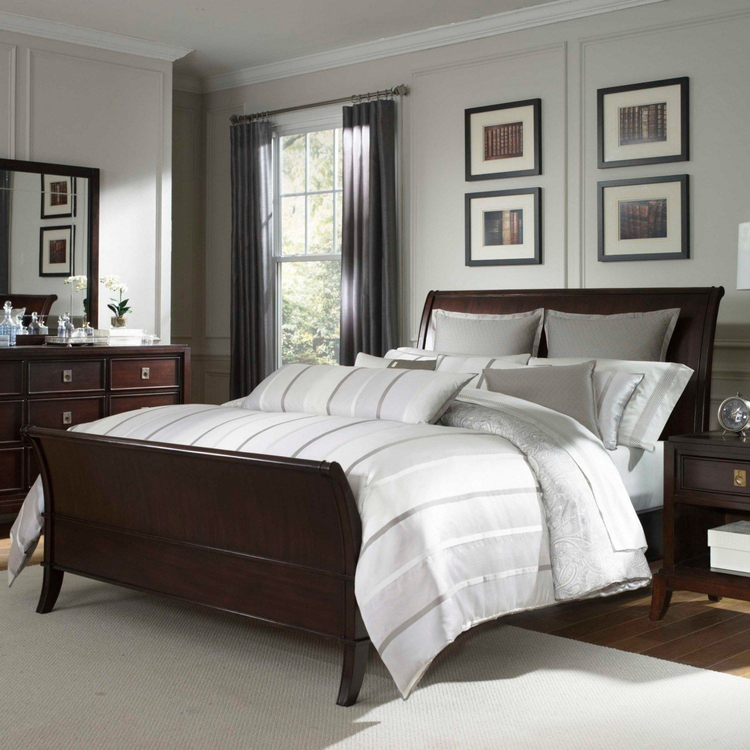 Pin by Katie Yallaly on room ideas Brown furniture