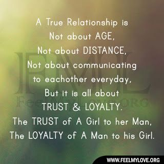 Age difference in relationships quotes