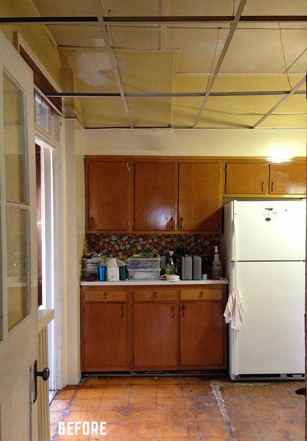 Kitchen Remodeling Manhattan Ny 13: Before And After: 15 Kitchen Makeover Projects