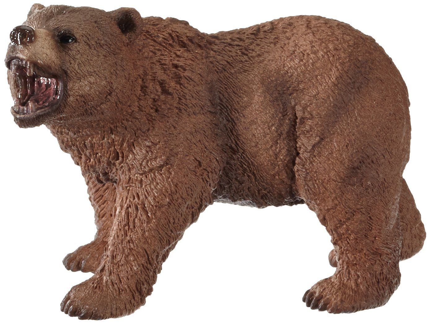 14685 Ours Grizzly Schleich Action Figures