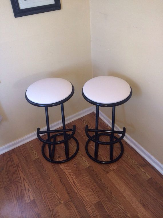 vintage 70s furniture. Vintage 70\u0027s Bar Stools 70s Chairs By TomsCustomCreations On Etsy, $89.00 Furniture
