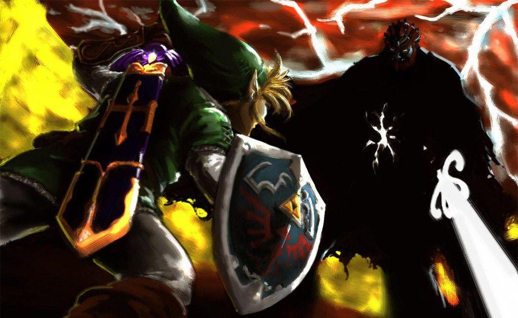 Todos Los Juegos De The Legend Of Zelda Ordenados De Peor A