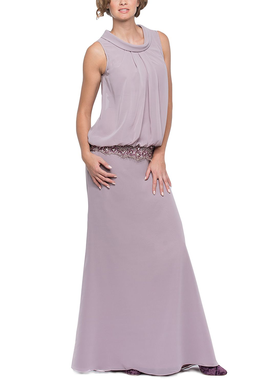 Fliederfarbenes Abendkleid von Weise | feestkleidung | Pinterest ...
