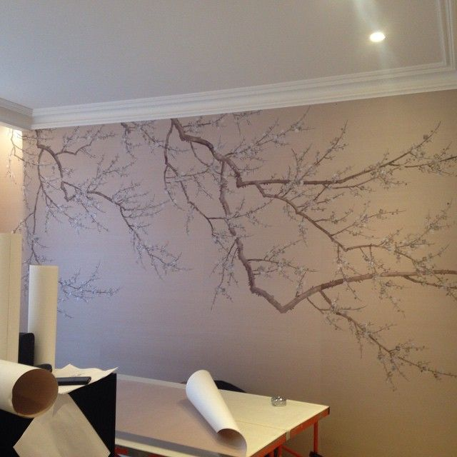 Amelia Carter Interiors On Instagram Final Touches Going