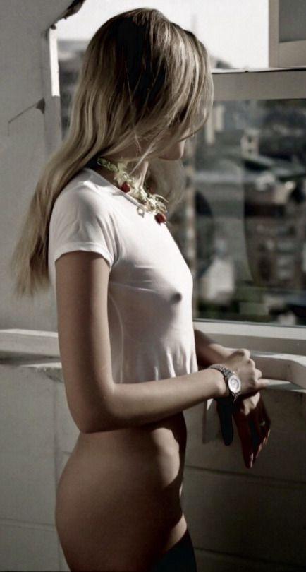 Harte Nippel unter deinem T-Shirt | Sexy Women | Pinterest ...