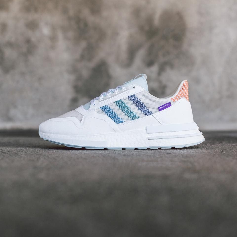 reputable site 7bfed e48f5 Commonwealth x adidas Consortium ZX 500 NM