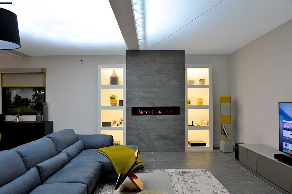 Conbu Interior Design Ideal Home Show 4