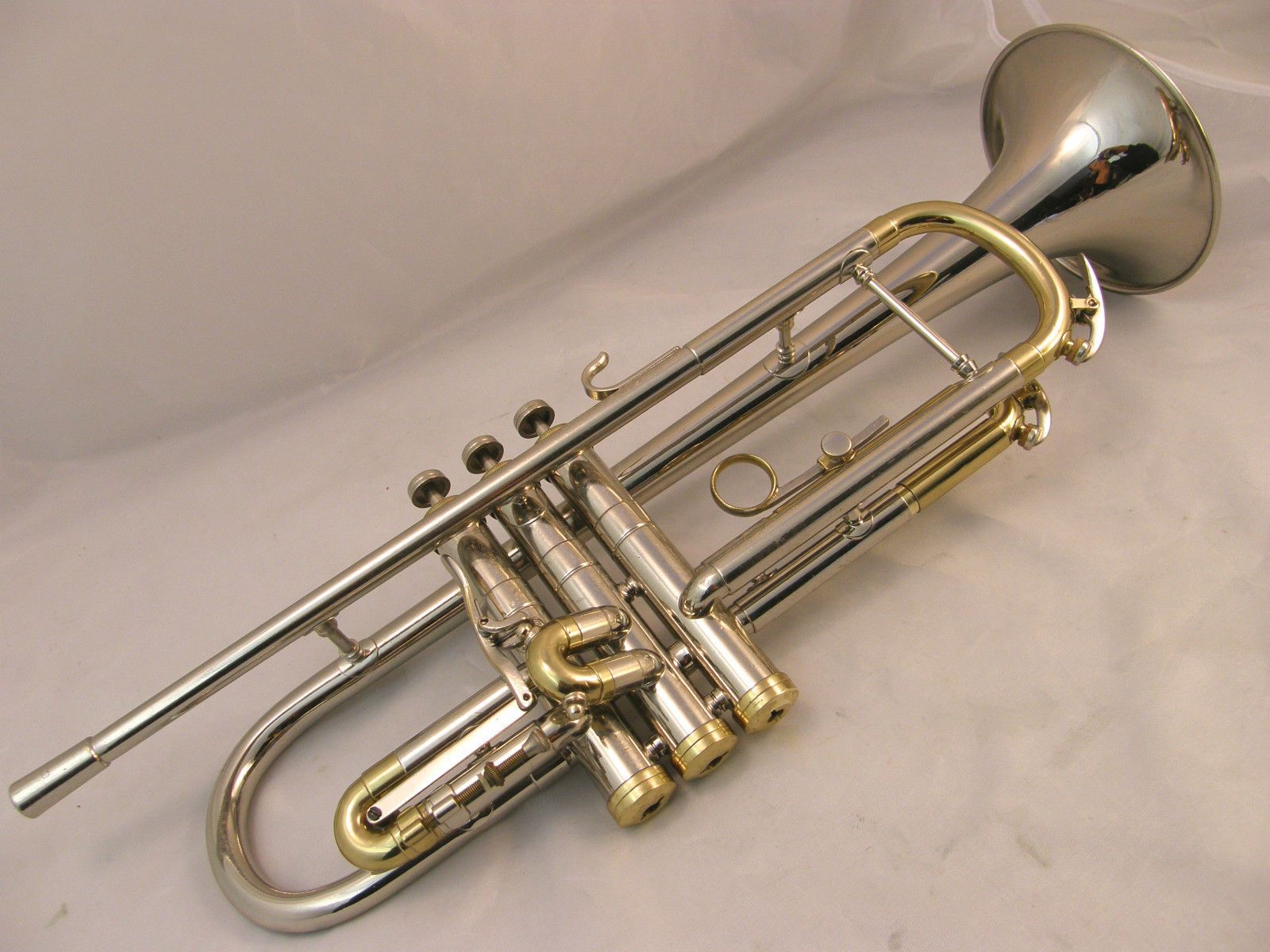 1960 Conn Connstellation 38B Trumpet with Original Case