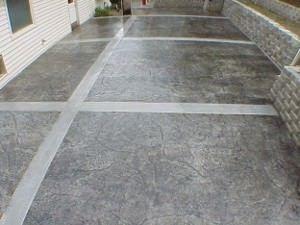 Concrete Finish | Concrete Patios | Cement Patio Design, Costs, Ideas,  Styles, Stamped .