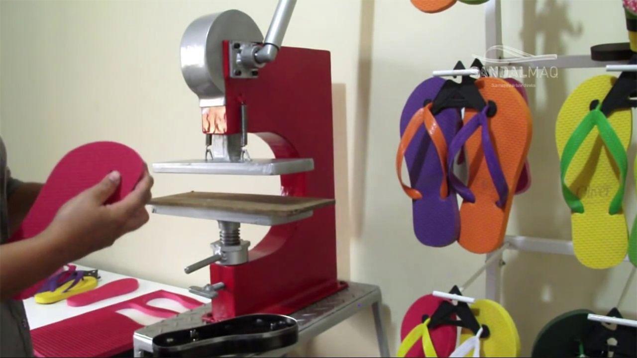 مشروع صناعة الشباشب 2020 How To Make Shoes How To Make Nike Air Shoes