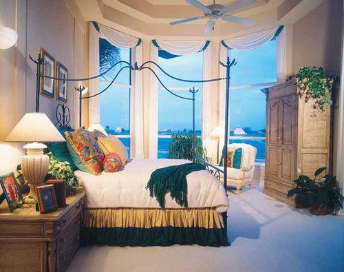 mederteranian decorating | ... suite Mediterranean Interior Style ...