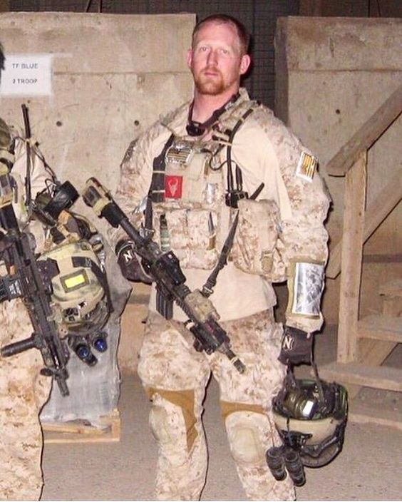 DEVGRU RED Sqd operator @mchooyah in Iraq Follow my squad ...