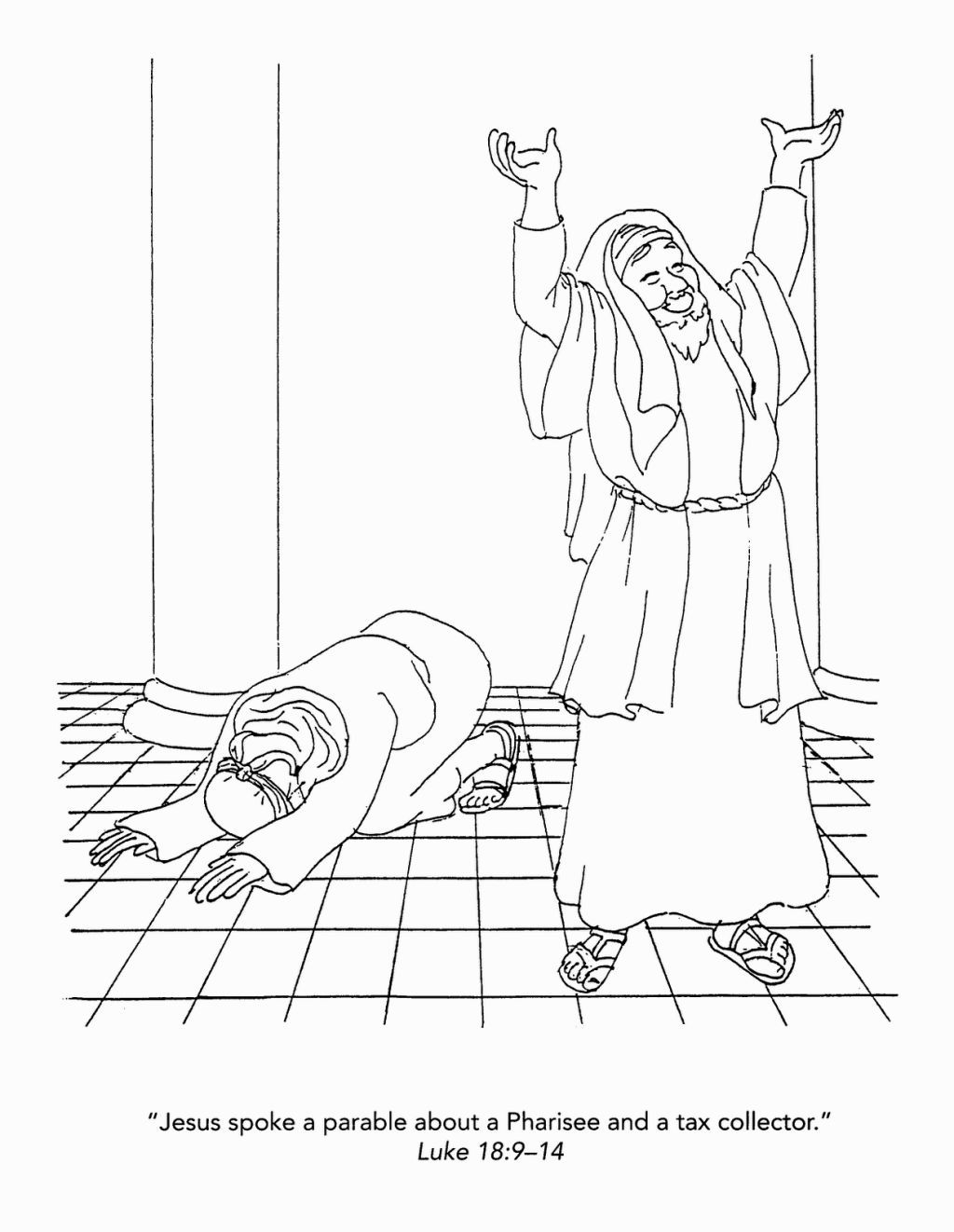 Sermons4kids Coloring Pages Coloring Pages