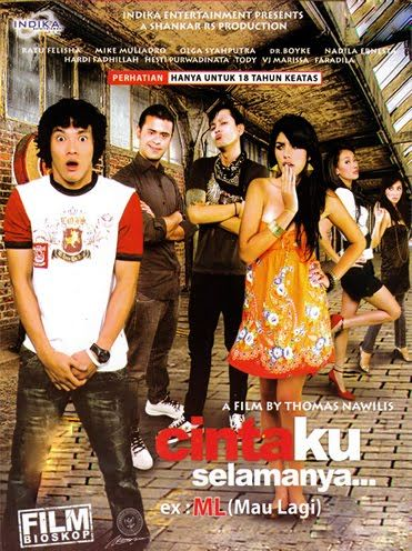 Cintaku Selamanya | Film, Documentary film, Documentaries