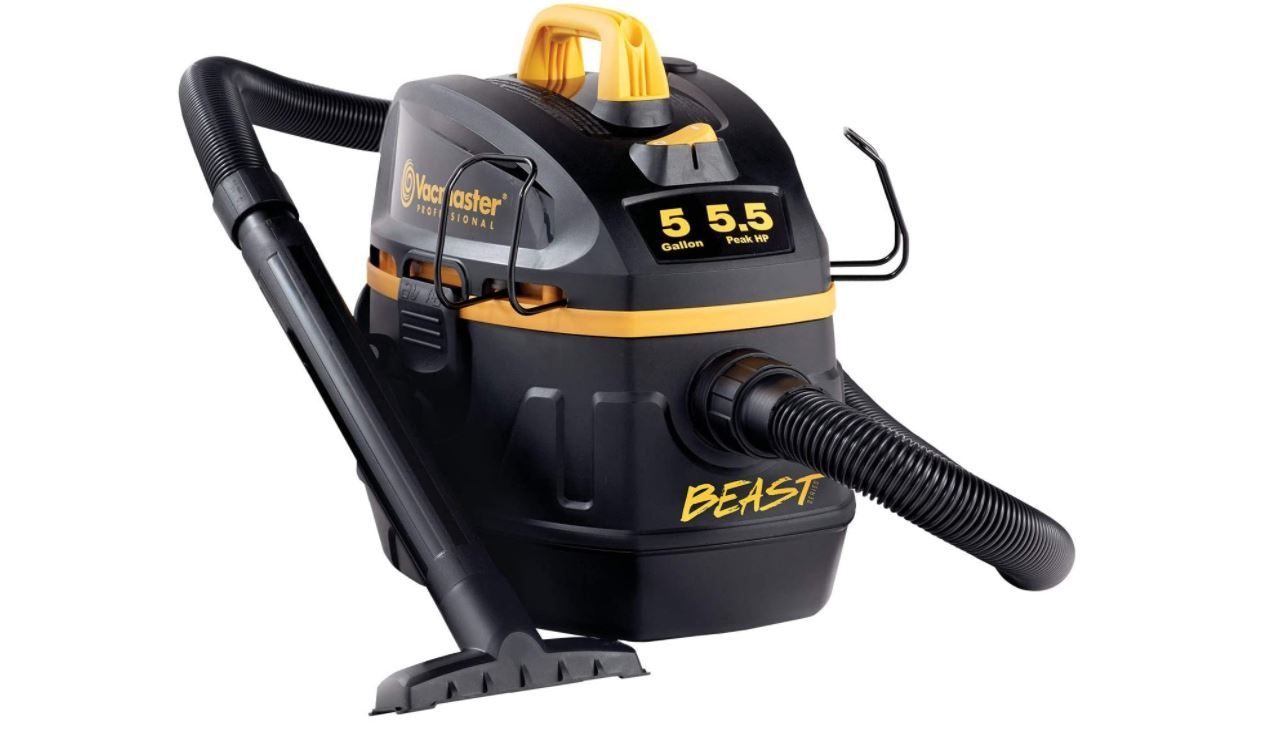 How To Use Shop Vac To Vacuum Water explain another model that does a fantastic job for HEPA usage also, the Bosch VAC090AH 9-gallon HEPA vac.</p> <h4 id=