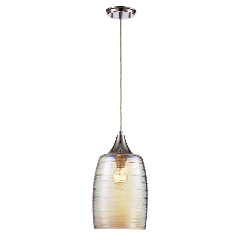 Trans Globe Lighting Spirit PND-2019 Pendant Light - PND-2019