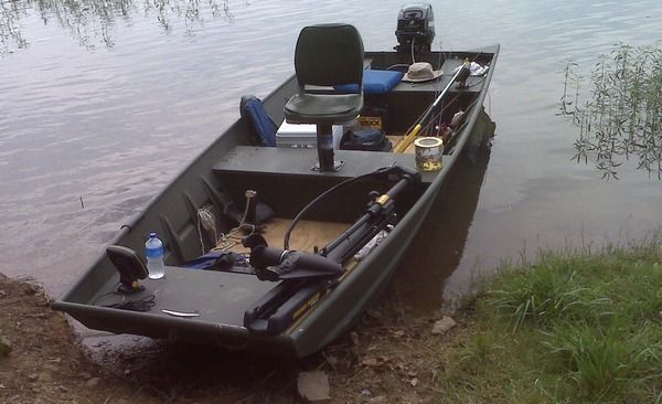 Fishing From Small Boats :: Small Boats and Real People, this is a great blog for fishermen with small boats and kayaks who fish lakes and rivers. Very informative with lot's great tips!
