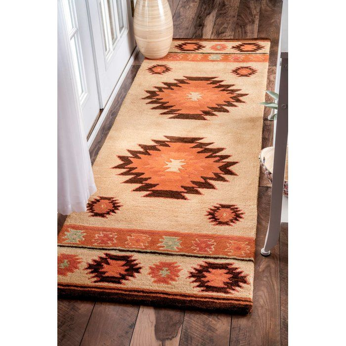 Pair This Stylish Rug With A Button Tufted Bench For A Sophisticated Entryway Ensemble Or Simply Let It Define Space On I Beige Area Rugs Area Rugs Rustic Rugs