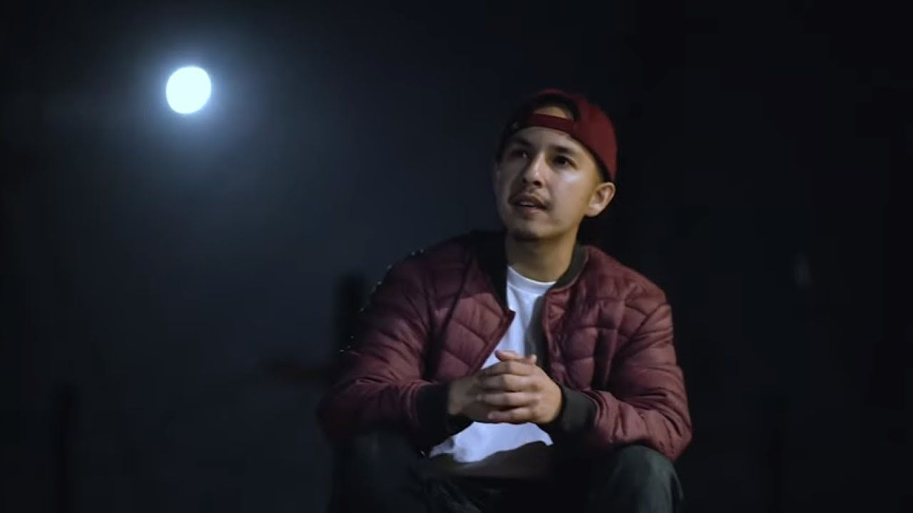 Emotional Rap Song About A Broken Heart May Make You Cry