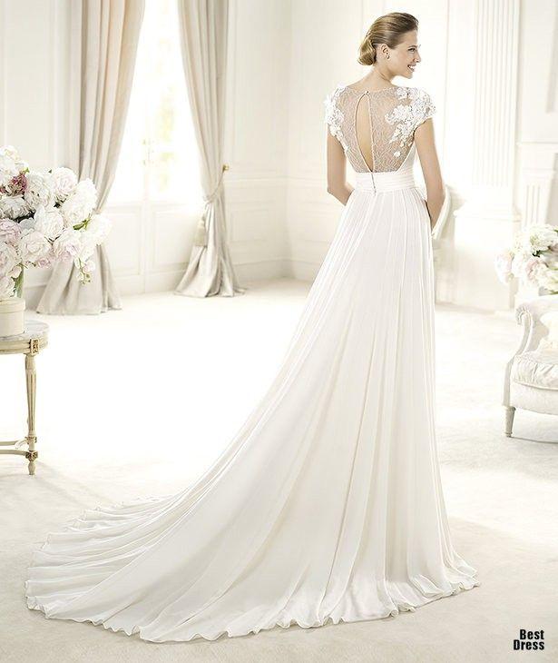 Perfekte Brautkleider #gorgeousgowns