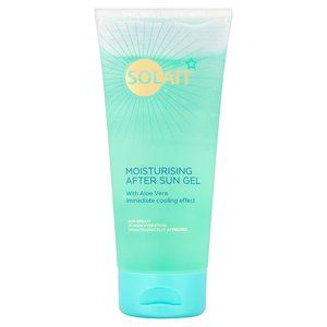 Superdrug Solait After Sun Aloe Vera Gel 200ml Could Not Find This