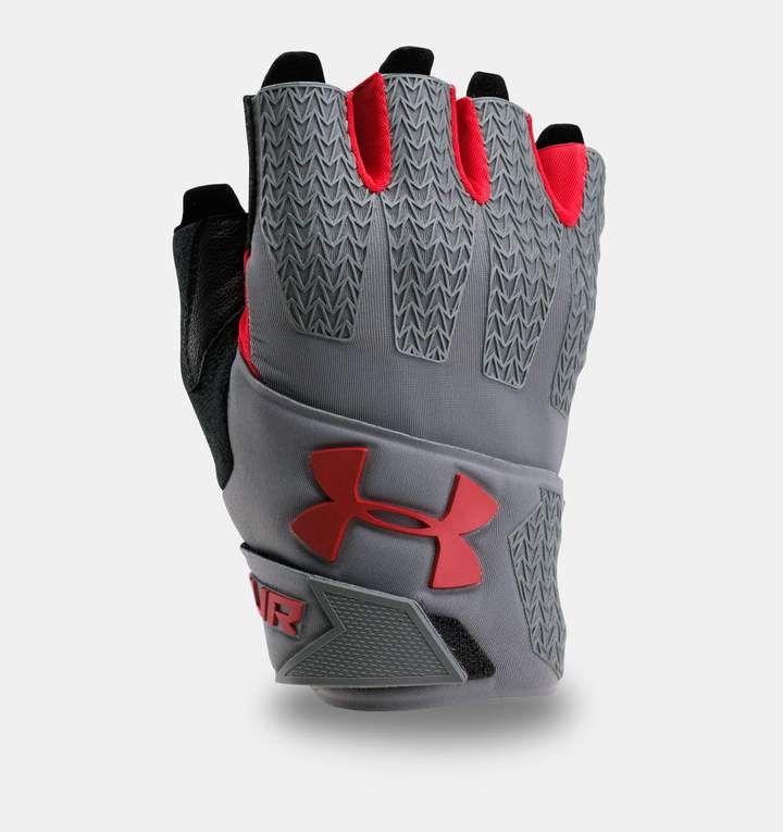 5a5b08c3ce Under Armour Men's UA ClutchFit Resistor Training Gloves | Products ...