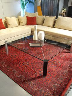 Persian Carpet In Modern Contemporary Home Persian Carpet Contemporary House Modern Contemporary Homes