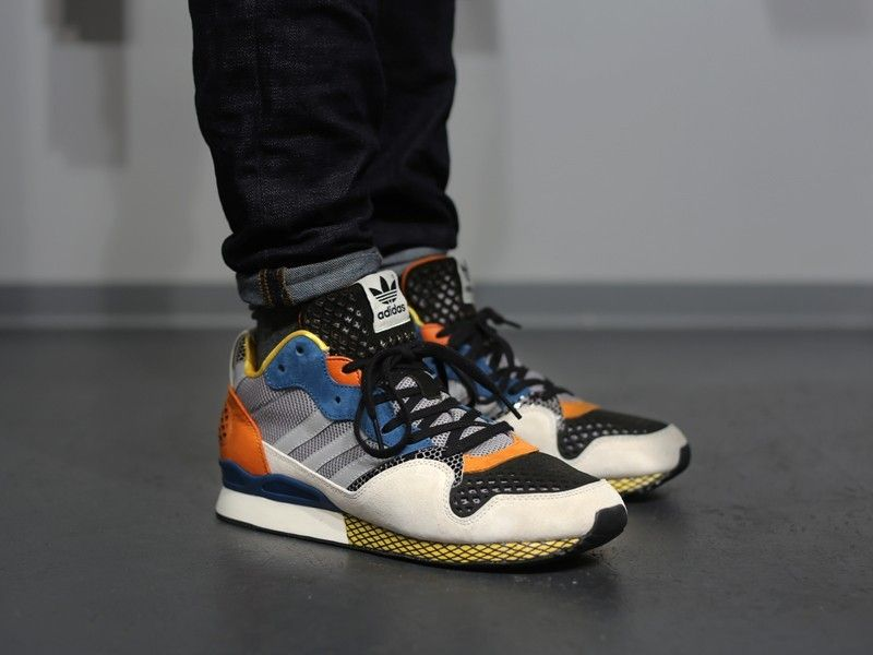 Adidas Zx 930 chaussures