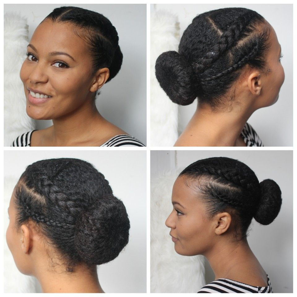 Pin by tatoke marlyse on coiffure à faire Natural hair