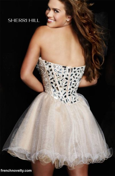 1000  images about Dresses on Pinterest | Gold shorts, Formal ...