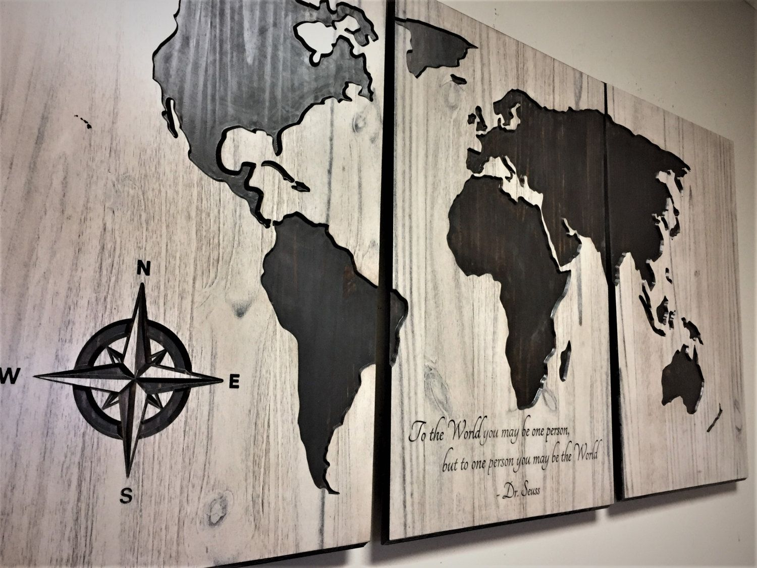 Luxury home wall decor wood world map wood wall art can be made luxury home wall decor wood world map wood wall art can be made gumiabroncs Image collections