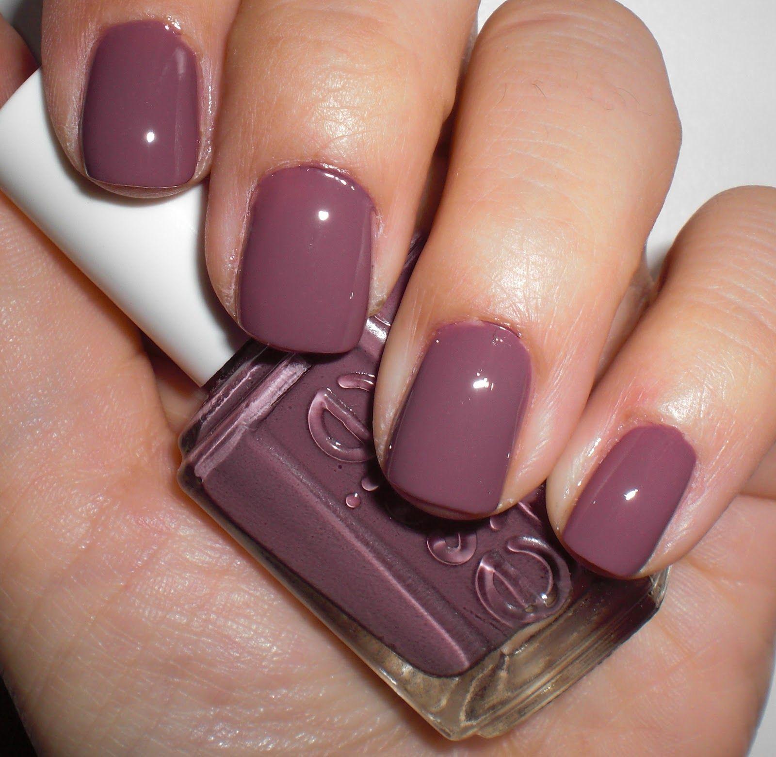 Essie Color: Island Hopping   Nails   Pinterest   Nagellack ...