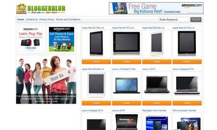 Templates Gallery Blogger Com Imagens