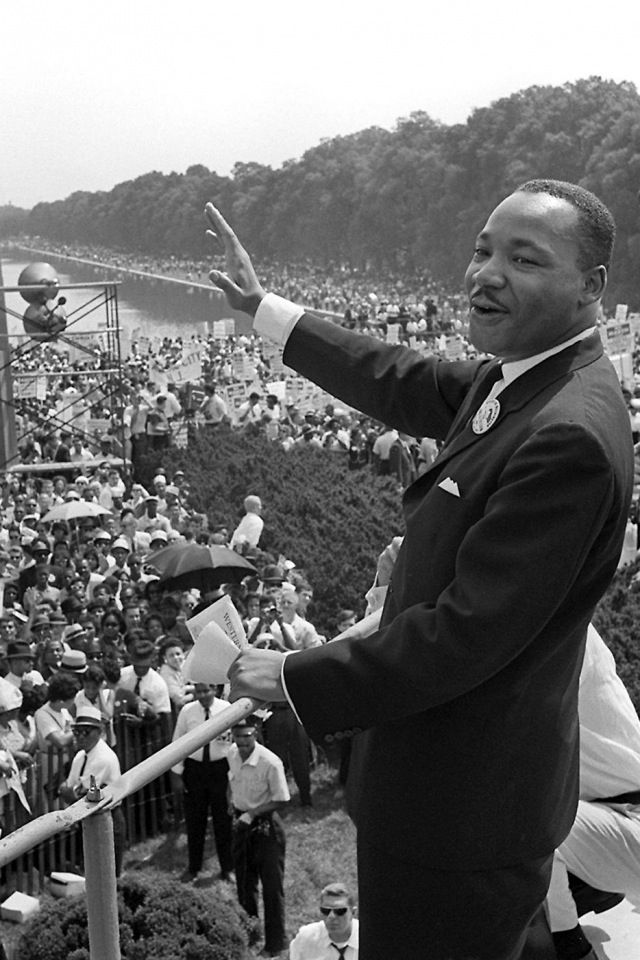 Martin Luther King Jr Inspire To Be More Pinterest King Jr