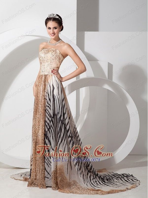 Pin By Fashionos Prom Dresses On Multi Colored Prom Dress