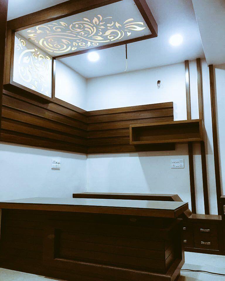 Office Design In 2019 Office Cabin Design Ceiling Design