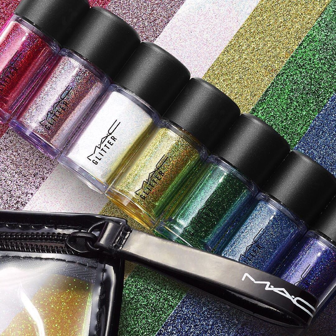 "M·A·C Cosmetics UK & Ireland on Instagram ""Shine for"