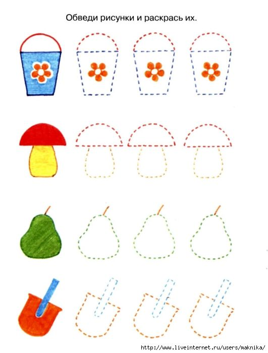 Днем рождения, развивающие игры картинки для детей 4-5 лет