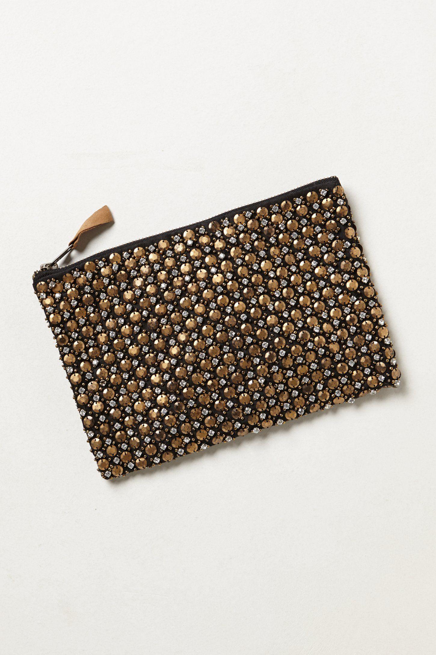 a2a440268d1a7e Beaded Matinee Pouch - Anthropologie.com Beaded Clutch, Cute Handbags,  Little Bag,