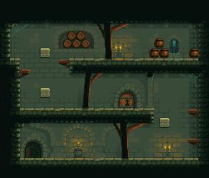 Platformer Cave Level 01 Icon Pixel Art Buddy Icons Forum Avatars Design De Jogos Ideias De Jogos Design De Jogo