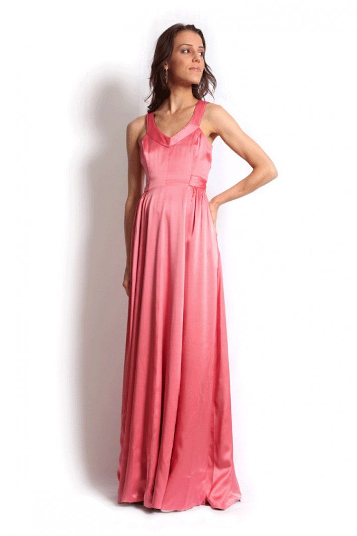 Wear it Again with Reversible Bridesmaid Dresses from Durga Kali ...