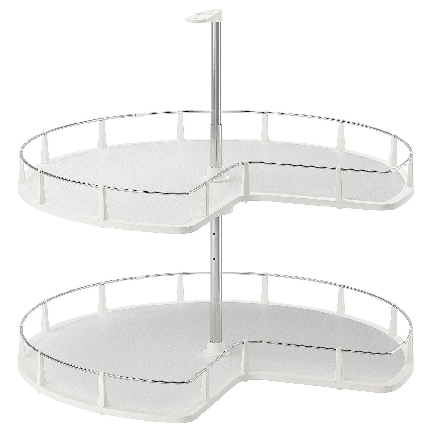 Best Ikea Utrusta Corner Base Cabinet Carousel Corner Base 400 x 300