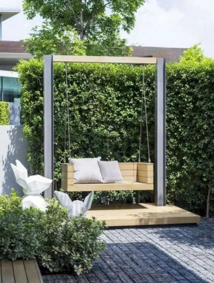 Photo of 37+ preiswerte Hinterhof Landschaftsgestaltung Ideen auf ein…