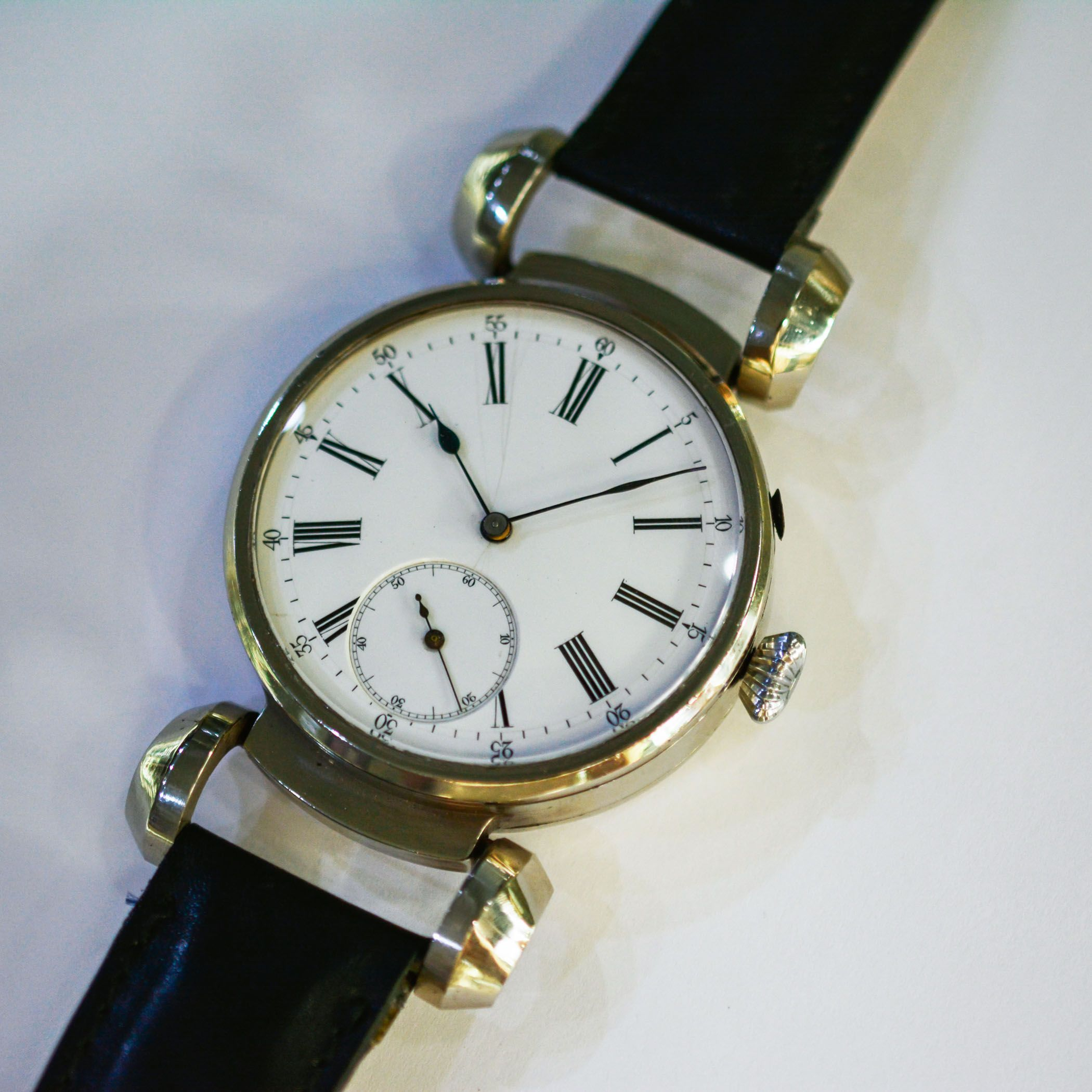 In-Depth - The Merging of Pocket Watches and Wristwatches