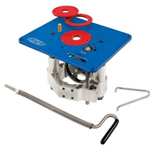 Kreg prs3000 precision router table lift woodworking pinterest kreg prs3000 precision router table lift keyboard keysfo Gallery
