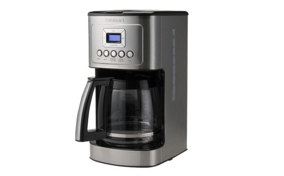The Best Drip Coffee Maker Of 2016 According To Consumer Reports