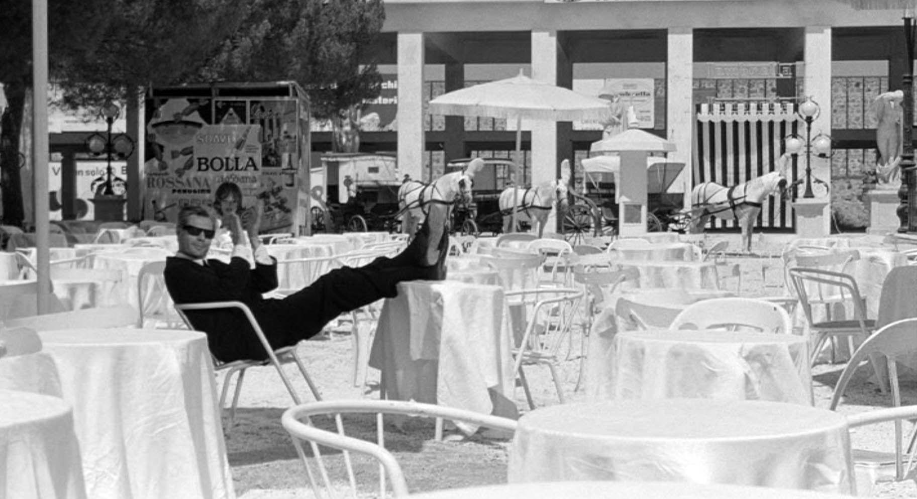 otto e mezzo | Italian movies | Pinterest | Cinema, Films and Movie